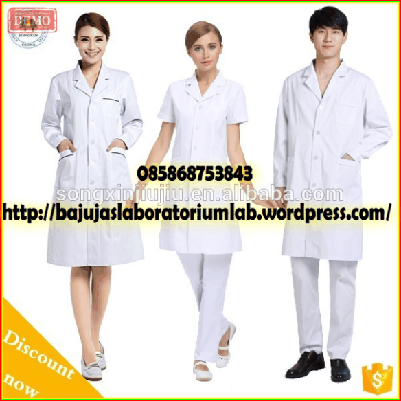 2015-new-style-short-sleeve-lab-coat