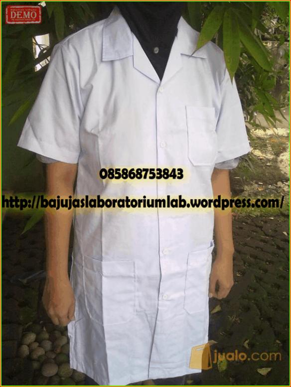jas-lab-lengan-pendek-kesehatan-kecantikan-terapi-pengobatan-3445347