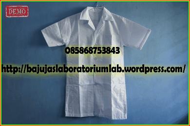 jual-baju-lab-lengan-pendek-0811-598-6161