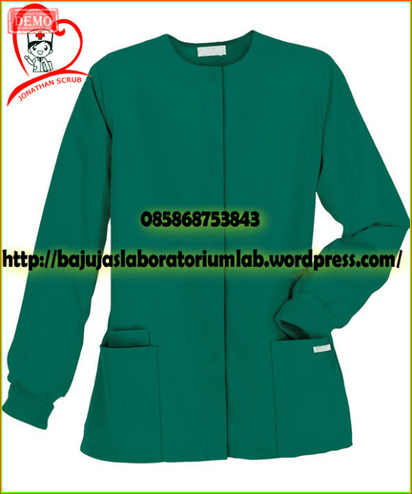 medical-scrub-jacket-lab-coat