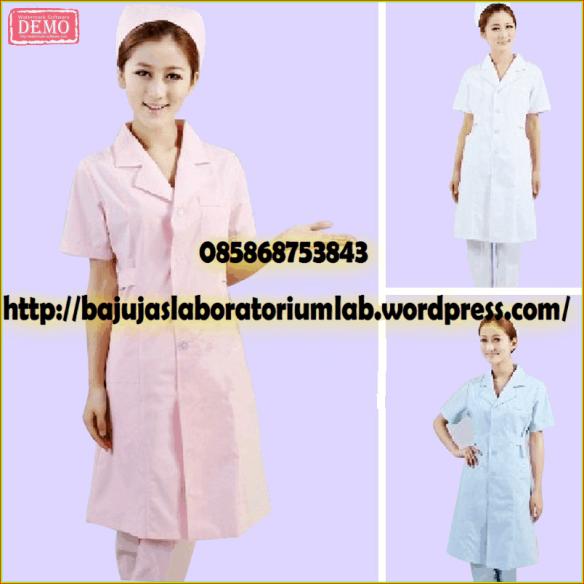 wanita-pendek-medis-lengan-mantel-jasa-dokter-pakaian-pakaian-seragam-perawat-melindungi-lab-mantel-kain-kain